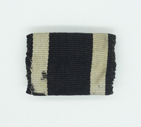 Ribbon Bar - Imperial 2nd Class Iron Cross