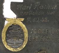 Personalized - High Seas Fleet Badge by Schwerin