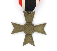 2nd Class War Merit Cross by 65