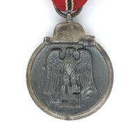 Easter Front Medal
