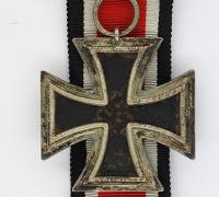 2nd Class Iron Cross by  Arbeitsgemeinschaft der Hanauer
