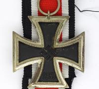 2nd Class Iron Cross by Franz Reichauer