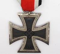 2nd Class Iron Cross by 132