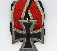 Parade Mount - 2nd Class Iron Cross