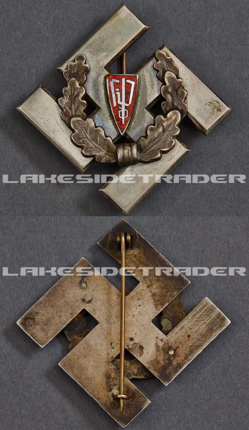 Carpathian-German Distinguished Service Decoration