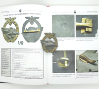 THE Textbook Example – S-Boat Badge by L/18