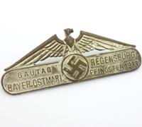 Gautag Bayer Ostmark Regensburg Pfingsten 1933