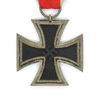 2nd Class Iron Cross by 27
