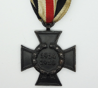 Hindenburg Cross for Next-of-Kin by W