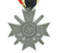2nd Class War Merit Cross with Swords by 108