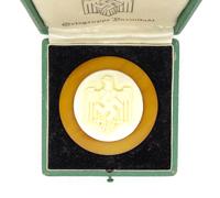 DRL Roller Hockey Winner Non-Portable Award 1938