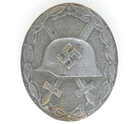Gold Wound Badge by 100