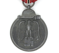 Eastern Front Medal by 13