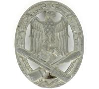 General Assault Badge by F. Hoffstadter