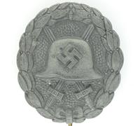 Condor Legion - Silver Wound Badge