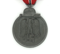 Eastern Front Medal by 10