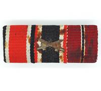 Three Piece Ribbon Bar