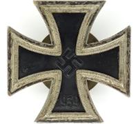 Screwback - 1st Class Iron Cross by L59