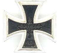 1957 Version - 1st Class Iron Cross