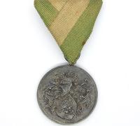 Shooting Medal 1927 Ahlten