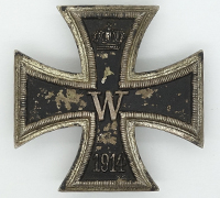 Imperial Iron Cross 1st Class