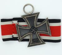 2nd Class Iron Cross-unmarked 128