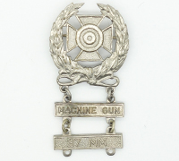 US Army Expert Qualification Badge