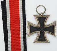 Iron Cross 2nd Class-unmarked 55