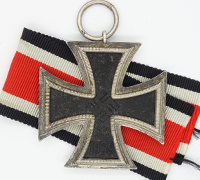 2nd Class Iron Cross by 65