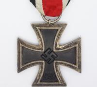 2nd Class Iron Cross-unmarked 75