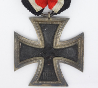 Iron Cross 2nd Class-unmarked 137