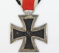 Iron Cross 2nd Class-unmarked 120