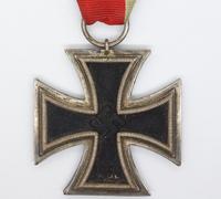 2nd Class Iron Cross by 27 Anton Schenkl's Nachf.