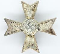 1st Class War Merit Cross w/o Swords by L15