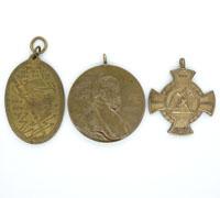 German Imperial era and Veteran Medals