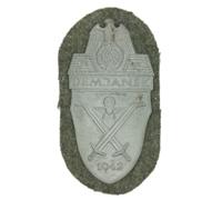 Army Demjansk Arm Sheild