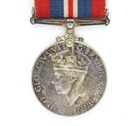 War Medal 1939-1945
