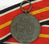 "Spanish ""Blue Division"" Commemorative Medal"