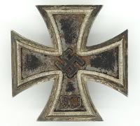 1st Class Iron Cross by 65