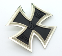 1957 Version – Imperial 1st Class Iron Cross
