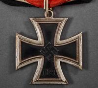 Knights Cross of the Iron Cross 1939 by Juncker