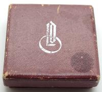 LDO Case for Miniature Mothers Cross in Bronze
