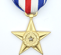 US Silver Star