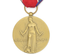 US World War II Victory Medal