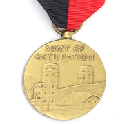 US Army of Occupation Medal