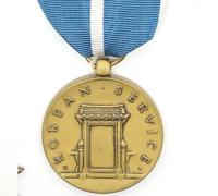 US Korean Service Medal