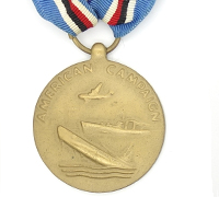 US American Campaign Medal