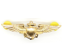 United States Naval Aviator Wings