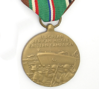 US European–African–Middle Eastern Campaign Medal
