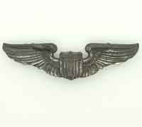 US Army Air Force USAAF Pilot Wings
